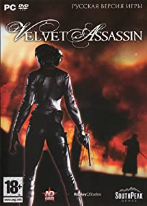 Velvet Assassin movie free download in hindi