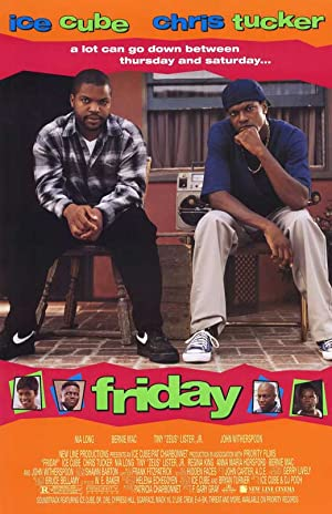 Permalink to Movie Friday (1995)