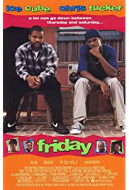 Download Friday (1995) Movie