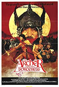 The Archer: Fugitive from the Empire (1981)