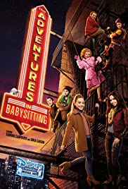Adventures in Babysitting (2016) 1080p
