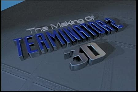 Best hd movie downloading site The Making of 'Terminator 2 3D' by [1280p]