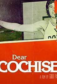 Dear Cochise Poster