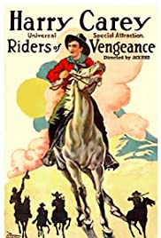 Riders of Vengeance Poster