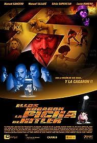 Ellos robaron la picha de Hitler (2006)
