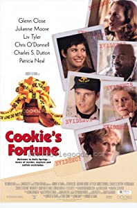 Watch online hollywood movies list Cookie's Fortune by Robert Altman [SATRip]