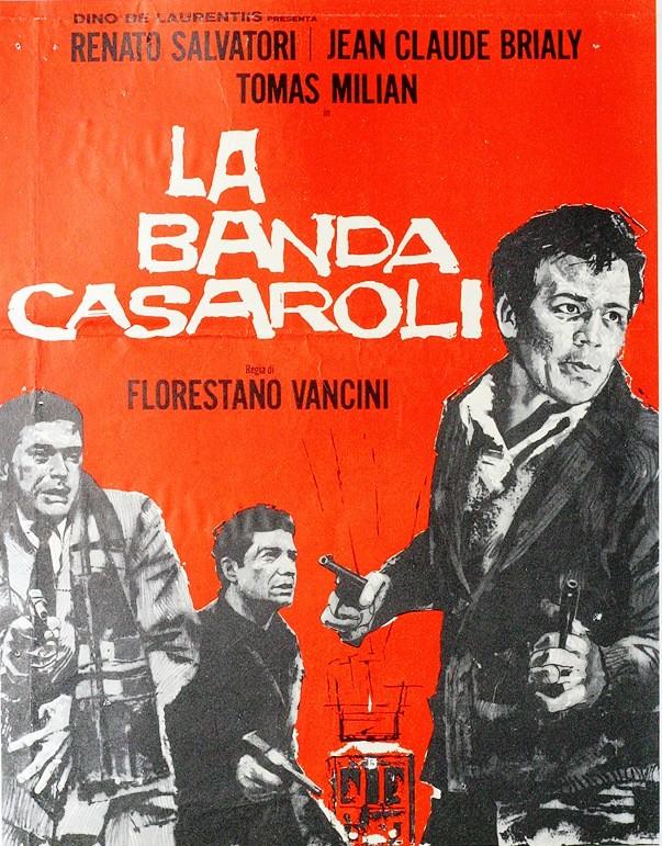 La banda Casaroli (1962) - IMDb