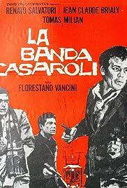 La banda Casaroli Poster