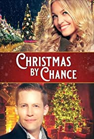 Jacob Blair and Winny Clarke in Christmas by Chance (2020)