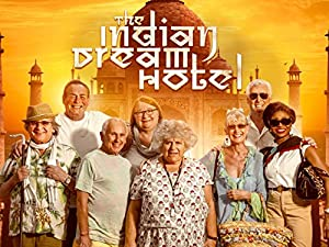 Where to stream The Real Marigold Hotel