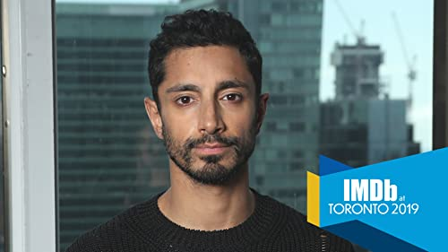 Riz Ahmed Accepts IMDb STARmeter Award