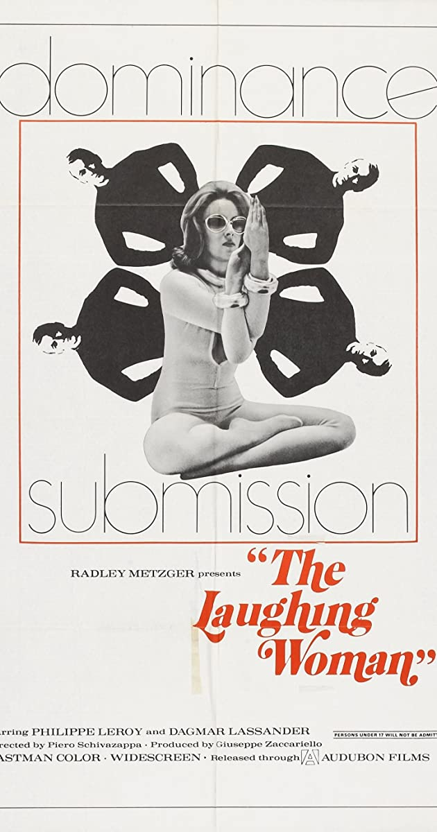 The Laughing Woman (1969) - The Laughing Woman (1969) - User