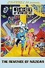 Robo Force: The Revenge of Nazgar (1984) Poster