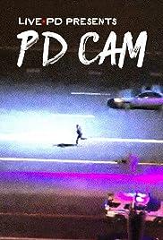 Live PD Presents PD Cam Poster