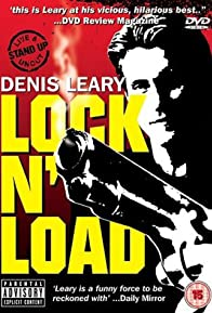 Primary photo for Denis Leary: Lock 'N Load