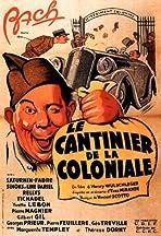 Le cantinier de la coloniale