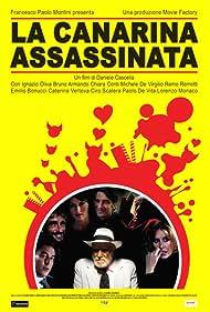 La canarina assassinata (2008)