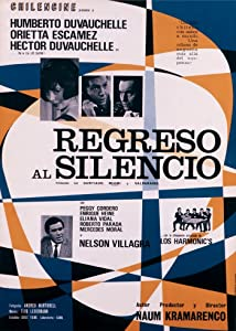 Regreso al silencio none