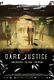 Dark Justice Poster