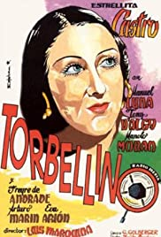 Torbellino Poster