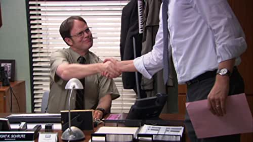 The Office: Dwight Explains