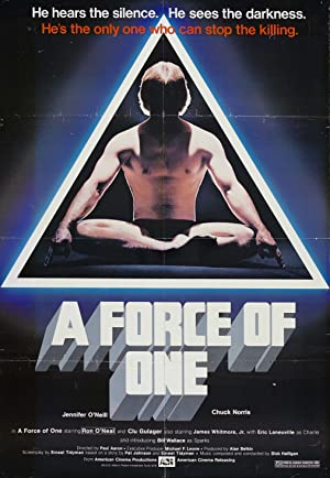 Where to stream A Force of One