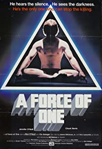 hindi A Force of One free download