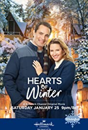 Hearts of Winter Poster