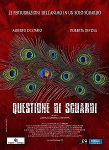 The watchers movie trailer Questione di Sguardi [2k]