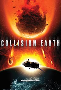 Primary photo for Collision Earth