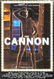 The Cannon Poster
