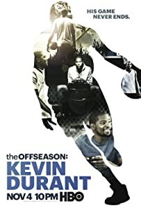 Movie downloaded for ipad The Offseason: Kevin Durant [mpg]