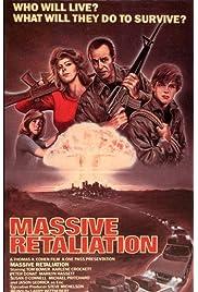 Massive Retaliation (1984) film en francais gratuit