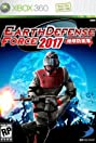 Earth Defense Force 2017 (2006) Poster