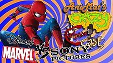 Disney vs Sony: la división de Spider-Man