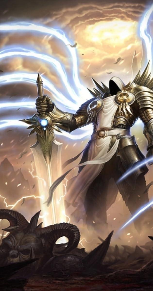 Diablo III (Video Game 2012) - IMDb