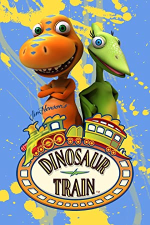 Where to stream Dinosaur Train