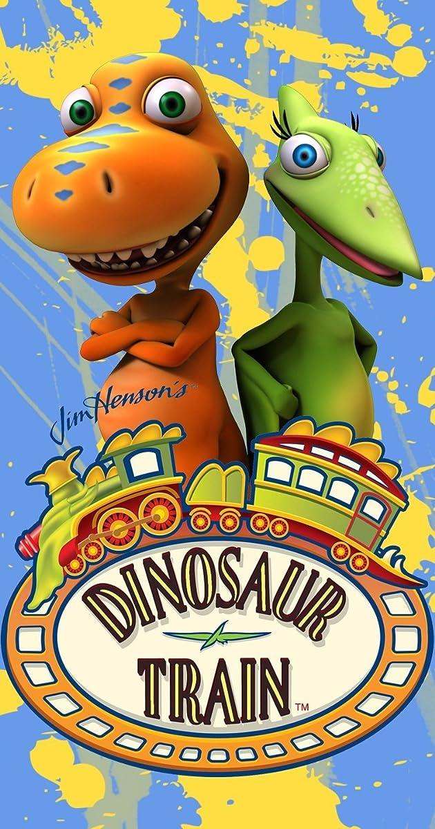 Dinosaur Train (TV Series 2009–2020) - IMDb