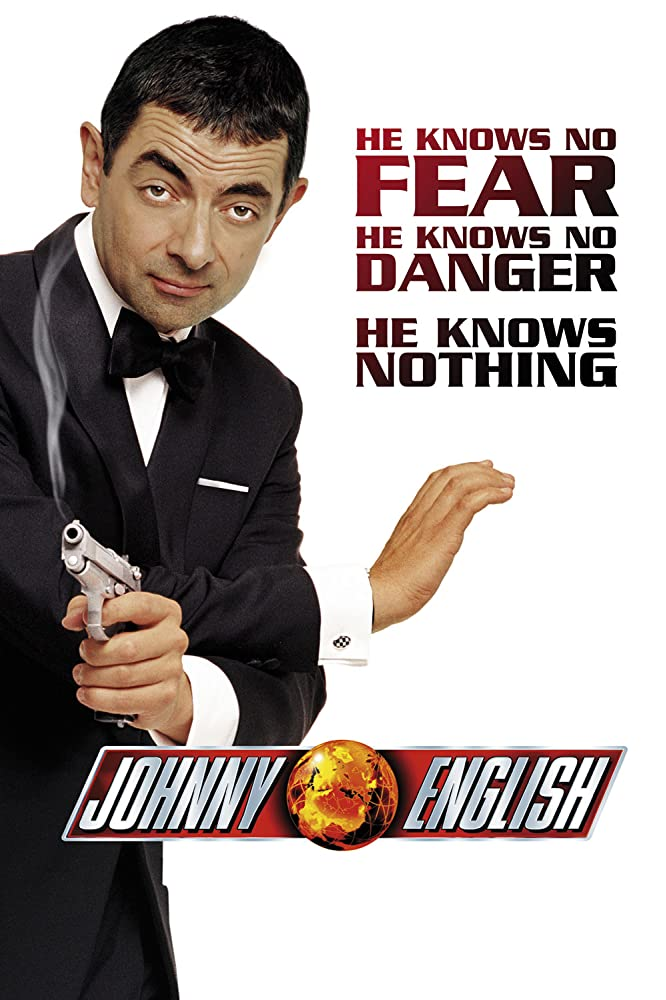 Film Johnny English 2003 Tribunnewswiki Com Mobile
