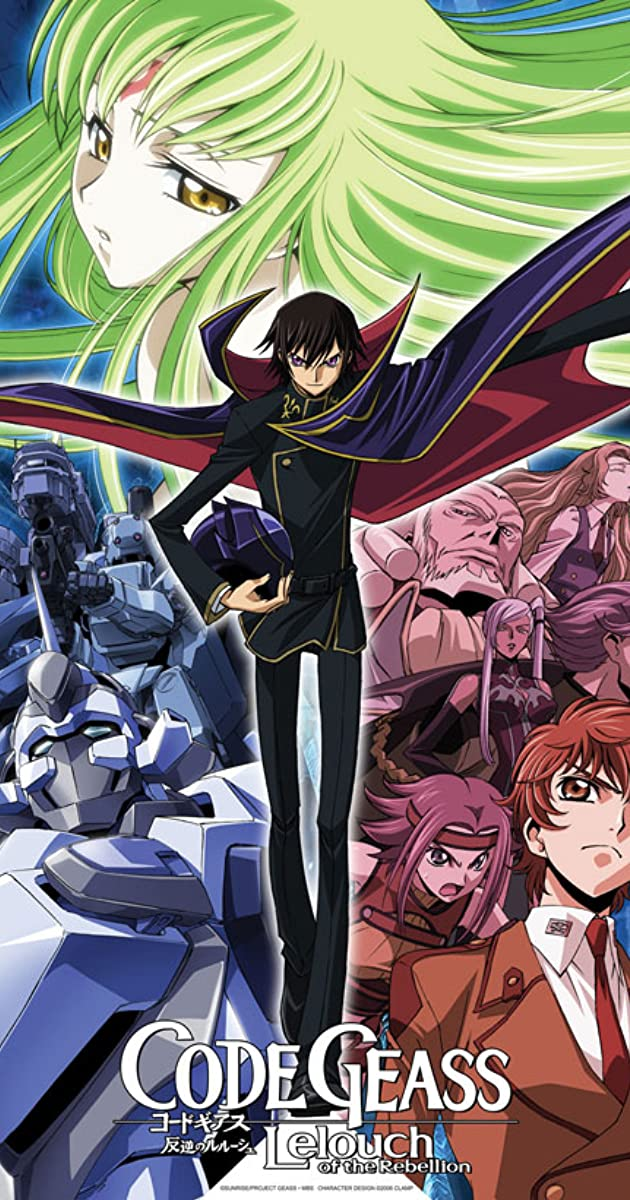 code geass season 2 english sub