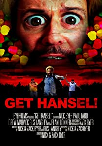 Movie clips downloadable Get Hansel! [720x576]