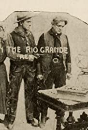 On the Rio Grande Poster