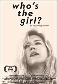 Who's the Girl? The Story of Ashley Cleveland