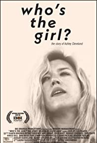 Primary photo for Who's the Girl? The Story of Ashley Cleveland