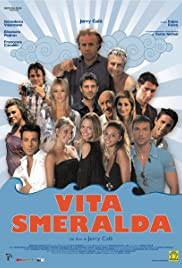 Vita Smeralda Poster