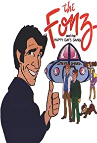 Primary photo for The Fonz and the Happy Days Gang