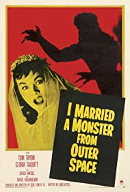 I Married a Monster from Outer Space (1958)