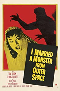Mpeg4 downloadable movie I Married a Monster from Outer Space [mkv]