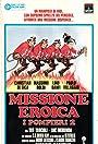 Missione eroica - I pompieri 2