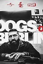 Sinan G: Dogs of Berlin